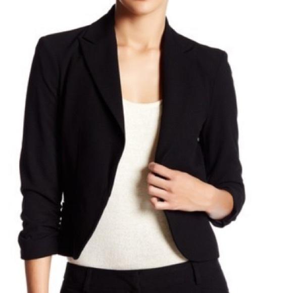 H&M Jackets & Blazers - H&M Shortened Blazer